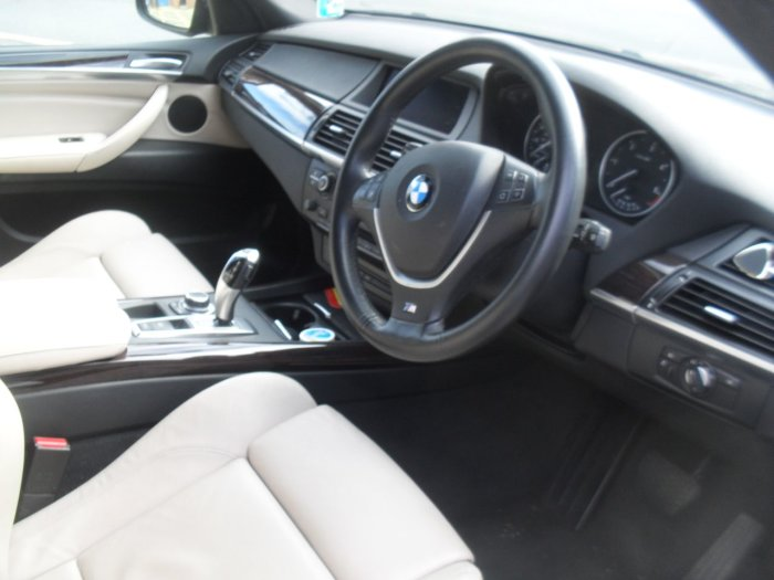BMW X5 3.0 xDrive30d SE DYNAMIC PACK Auto Estate Diesel Grey Met